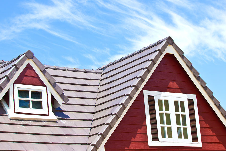FREE Roofing Inspection & Estimate