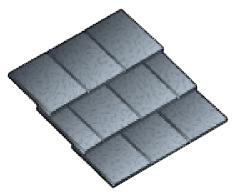 Asphalt/ Composition Roof