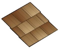 Wood Shingles Roof