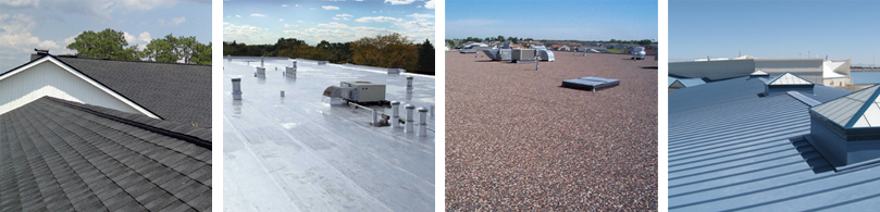 Commercial Roofing Services Mobile Alabama