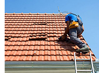 Roofing Services Mobile Alabama