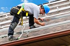 Roof Installation Mobile AL