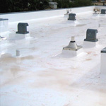 thermoplastic membrane roofing Mobile Alabama